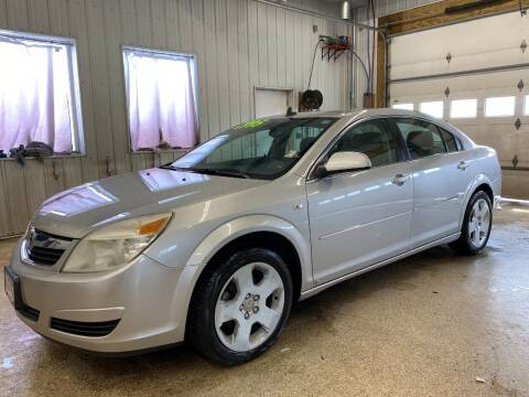 2008 Saturn Aura for sale at Sand's Auto Sales in Cambridge MN