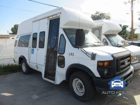 2011 Ford E-Series Cargo for sale at AUTO HOUSE TEMPE in Tempe AZ