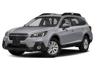 2018 Subaru Outback for sale at BELKNAP SUBARU in Tilton NH