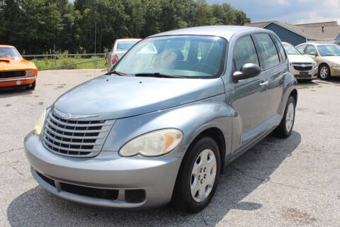 2009 Chrysler PT Cruiser for sale at UpCountry Motors in Taylors SC