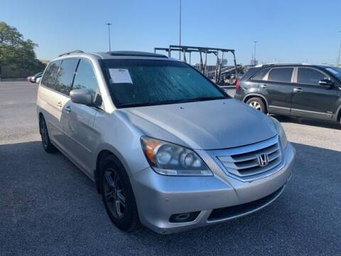 2008 Honda Odyssey for sale at Allen Turner Hyundai in Pensacola FL