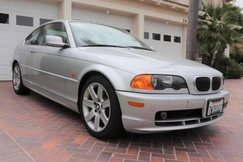 2000 BMW 3 Series for sale at Newport Motor Cars llc in Costa Mesa CA