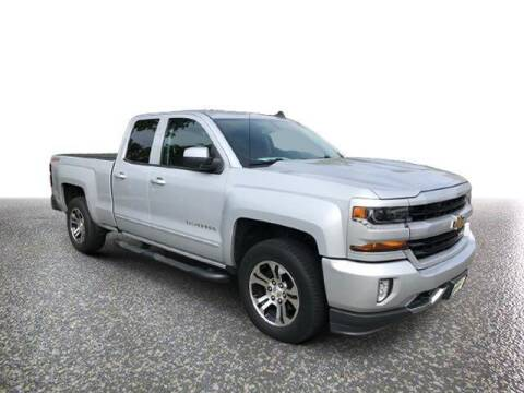 2017 Chevrolet Silverado 1500 for sale at BICAL CHEVROLET in Valley Stream NY