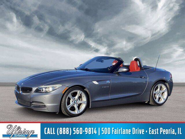 2011 BMW Z4 for sale in East Peoria, IL
