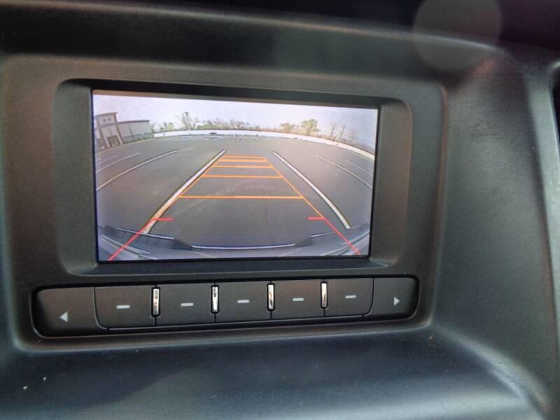 2016 Chevrolet Colorado 4x2 Work Truck 4dr Extended Cab 6 ft. LB - Palmyra NJ