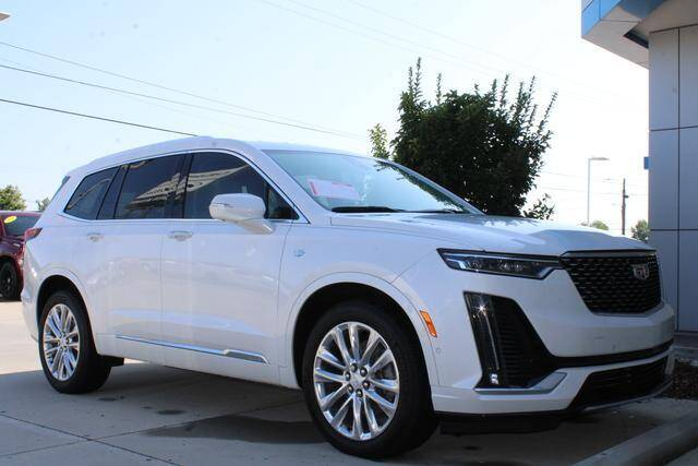 2020 Cadillac XT6 for sale in Concord, NC