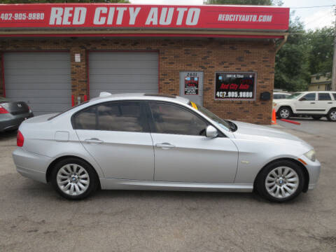 2009 BMW 3 Series for sale at Red City  Auto in Omaha NE