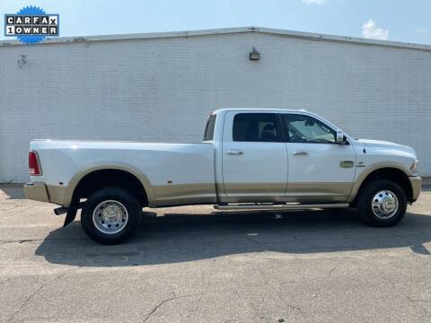 2016 RAM Ram Pickup 3500 for sale at Smart Chevrolet in Madison NC