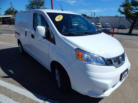 2019 Nissan NV200 for sale at Vail Automotive in Norfolk VA