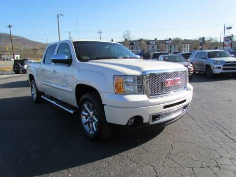 2013 GMC Sierra 1500 for sale at Hibriten Auto Mart in Lenoir NC