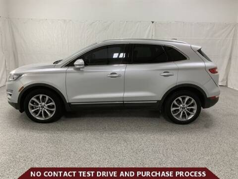 2015 Lincoln MKC for sale at Brothers Auto Sales in Sioux Falls SD
