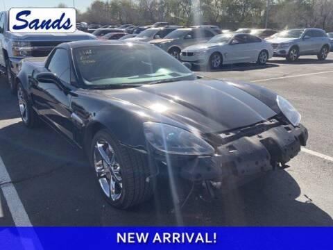 2011 Chevrolet Corvette for sale at Sands Chevrolet in Surprise AZ