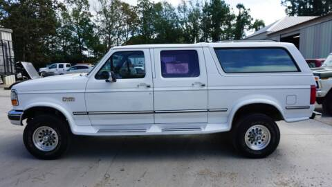1992 Ford F-350 for sale at VAP Auto Sales llc in Franklinton LA