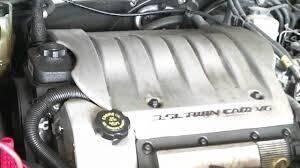 2001 Oldsmobile Intrigue GX 4dr Sedan - East Freedom PA