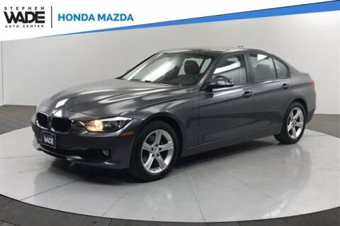 2014 BMW 3 Series for sale at Stephen Wade Pre-Owned Supercenter in Saint George UT