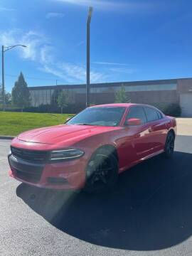 2018 Dodge Charger for sale at Car Stars in Elmhurst IL