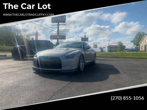 2009 Nissan GT-R for sale at The Car Lot in Radcliff KY