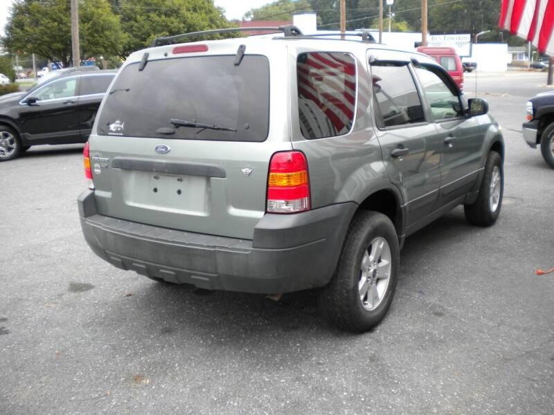 2006 Ford Escape XLT 4dr SUV w/3.0L - Waynesboro VA