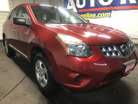 2014 Nissan Rogue Select for sale at Auto Rite in Cleveland OH