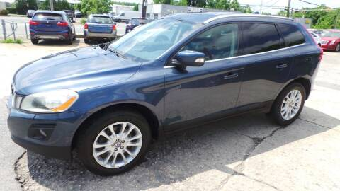 2010 Volvo XC60 for sale at Unlimited Auto Sales in Upper Marlboro MD