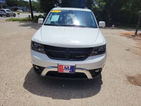 2020 Dodge Journey for sale at MENDEZ AUTO SALES in Tyler TX