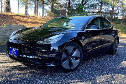 2019 Tesla Model 3 for sale at TRUST AUTO in Sykesville MD