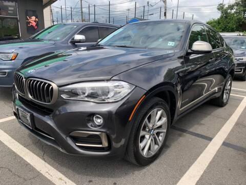 2018 BMW X6 for sale at EUROPEAN AUTO EXPO in Lodi NJ