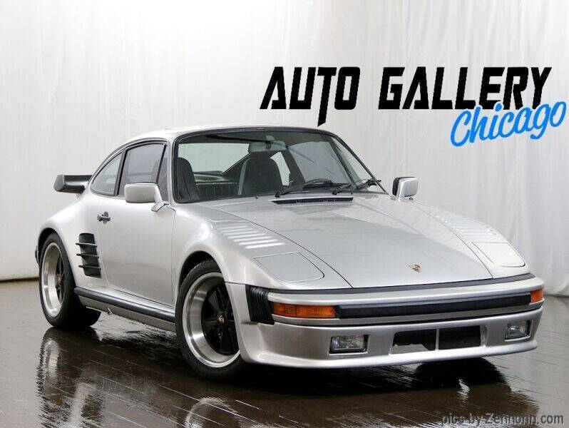 1975 Porsche 911 for sale in Addison, IL