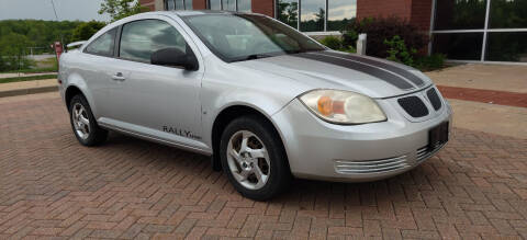 2008 Pontiac G5 for sale at Auto Wholesalers in Saint Louis MO