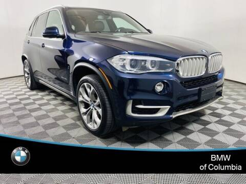 2018 BMW X5 for sale at Preowned of Columbia in Columbia MO