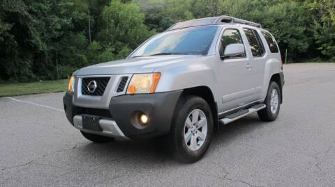 2009 Nissan Xterra for sale at Best Import Auto Sales Inc. in Raleigh NC