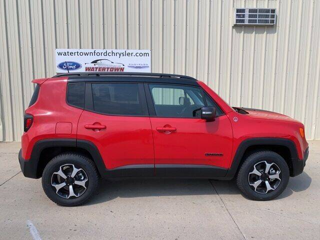 2021 Jeep Renegade for sale in Watertown, SD