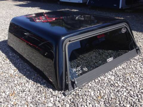 1994 Chevrolet S-10 for sale at Crossroads Camper Tops & Truck Accessories in East Bend NC
