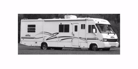 1999 Chevrolet Motorhome Chassis for sale at GMT AUTO SALES in Florissant MO