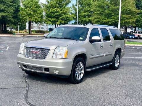 2007 GMC Yukon XL for sale at Supreme Auto Sales in Chesapeake VA