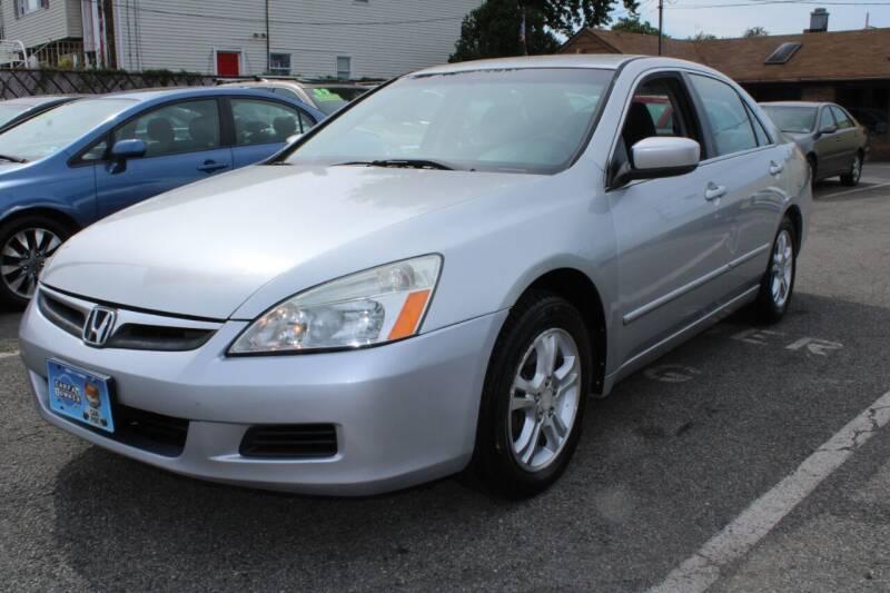 2006 Honda Accord for sale at Lodi Auto Mart in Lodi NJ