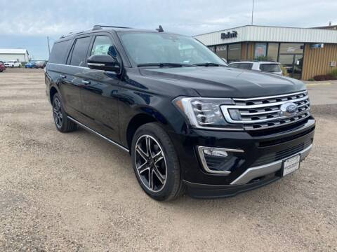 2020 Ford Expedition MAX for sale at BELOIT AUTO & TRUCK PLAZA INC in Beloit KS