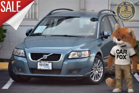 2010 Volvo V50 for sale at JDM Auto in Fredericksburg VA