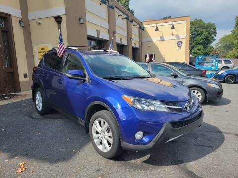 2015 Toyota RAV4 for sale at ACS Preowned Auto in Lansdowne PA