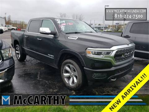 2019 RAM Ram Pickup 1500 for sale at Mr. KC Cars - McCarthy Hyundai in Blue Springs MO