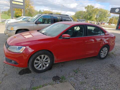 2013 Volkswagen Jetta for sale at CASH CARS in Circleville OH