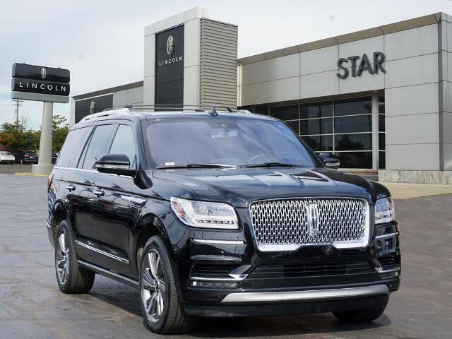 2018 Lincoln Navigator for sale in Southfield, MI
