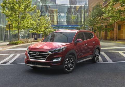 2021 Hyundai Tucson for sale at XS Leasing in Brooklyn NY