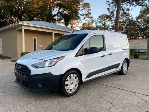 2019 Ford Transit Connect Cargo for sale at Asap Motors Inc in Fort Walton Beach FL