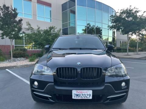 2008 BMW X5 for sale at TREE CITY AUTO in Rancho Cordova CA