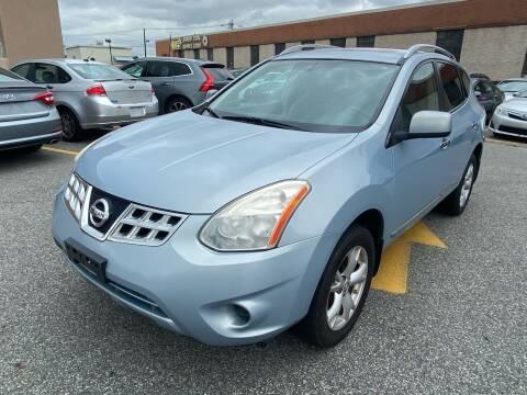 2011 Nissan Rogue for sale at MAGIC AUTO SALES - Magic Auto Prestige in South Hackensack NJ