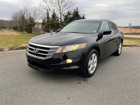 2011 Honda Accord Crosstour for sale at CarXpress in Fredericksburg VA