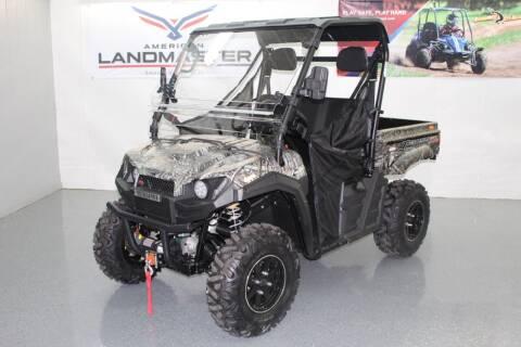 2021 Massimo T Boss 410 UTV for sale at Lansing Auto Mart in Lansing KS