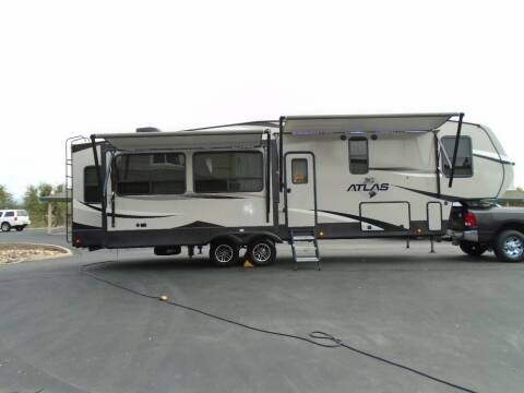2020 Atlas 3172RLKB for sale at AMS Wholesale Inc. in Placerville CA