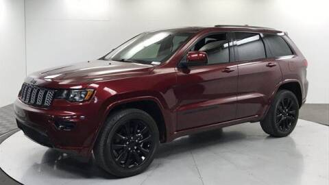2019 Jeep Grand Cherokee for sale at Stephen Wade Pre-Owned Supercenter in Saint George UT